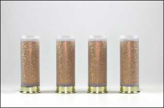 12 gauge 3 gun training shells