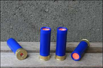 12 gauge training shells 3 gun