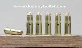 38-40 Winchester dummy bullets